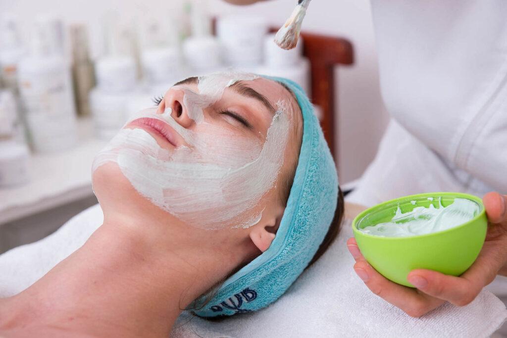 holistyka w kosmetologii