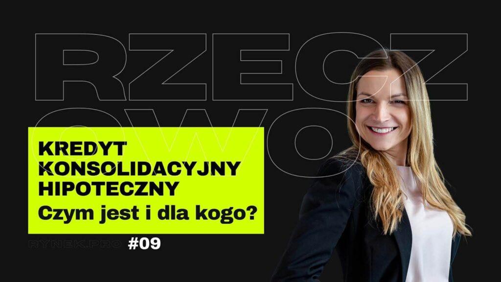Ekspert finansowy Marzena Krupinska
