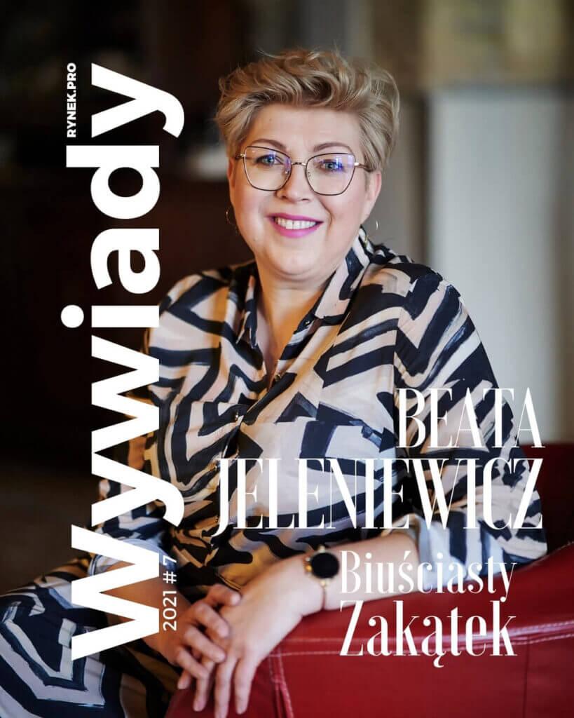 Beata Jeleniewicz
